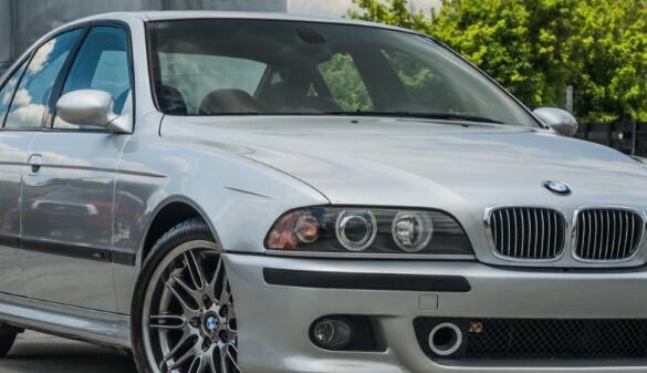 您是否会在Odo上购买拥有134K英里里程的E39代BMW M5