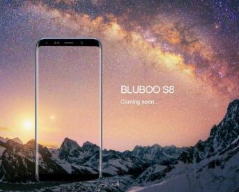 有消息称 Bluboo S8作为首款采用联发科CPU的18 9旗舰产品推出