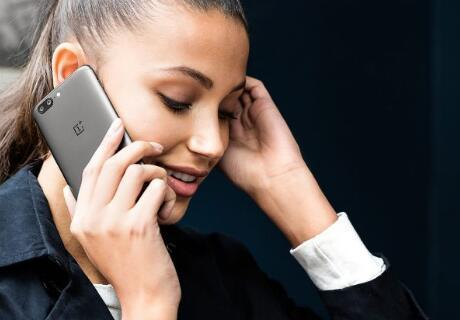 OnePlus 5可以在Verizon上运行吗 并不是的