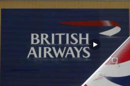 英国航空拍卖17件藏品救急 总价将达170万美元