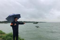 太湖洪水红色预警 预计后期水位将继续上涨 太湖高水位将持续较长时间