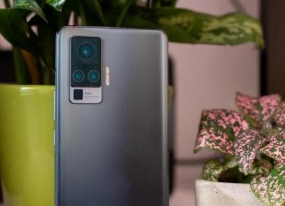 X50 Pro标志着Vivo进军全球市场的开始