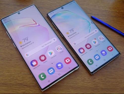 三星的Note 20系列将于下个月推出 Galaxy Unpacked活动将于8月初开始