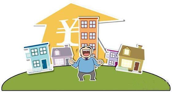 外国房地产投资将由政府决定增长