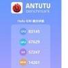 联发科技G90在AnTuTu和Geekbench中的性能超过Snapdragon 730