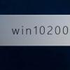 教程知识:win102004不能使用windows聚焦