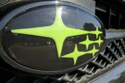 斯巴鲁新型全电动SUV和省油混合动力车型即将问世