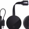 谷歌准备将Chromecast Ultra与Android TV配合使用
