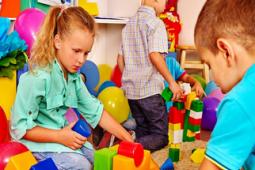 儿童和金融教育是否购房的障碍