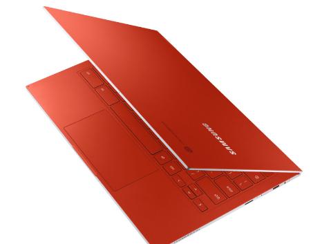 三星计划通过GalaxyChromebook达到高端笔记本电脑频谱