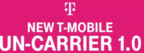 T-Mobile揭示了一些针对Sprint合并的举措