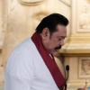 拉贾帕克萨家族主导斯里兰卡新内阁