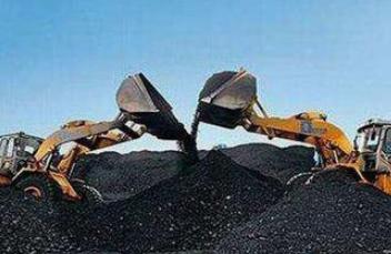 4月至7月主要港口的动力煤,炼焦煤进口量下降31%