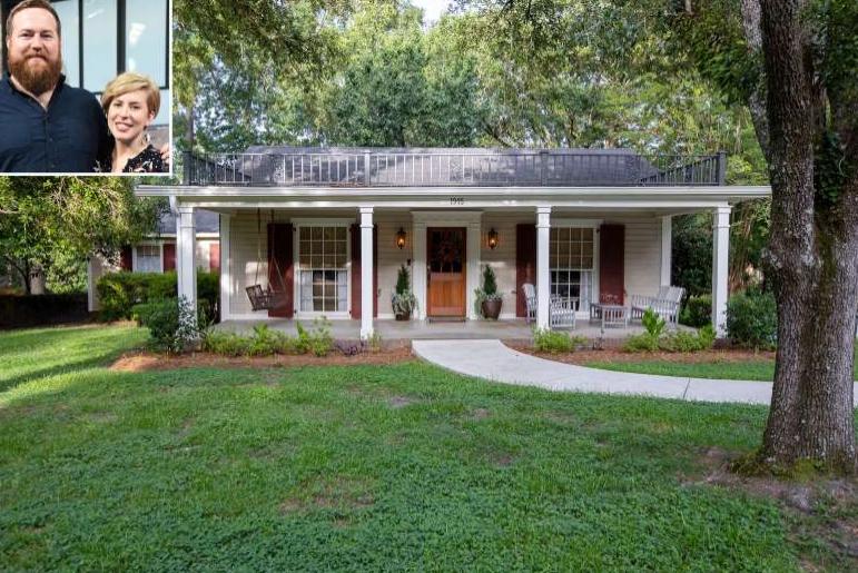 由纳皮尔Napiers在家乡第3季翻新的房屋刚刚上市价格为229K