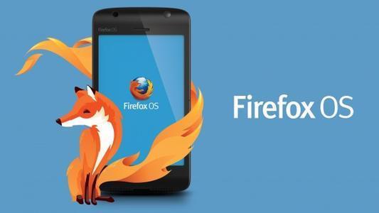 索尼正在尝试将小部件的世界带入FirefoxOS