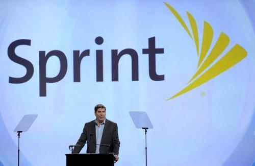 尽管Sprint决定在其提供的文献中将更新重命名为ZVB
