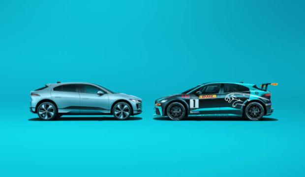 捷豹一直在努力改进其市场上第一个也是唯一的电动汽车