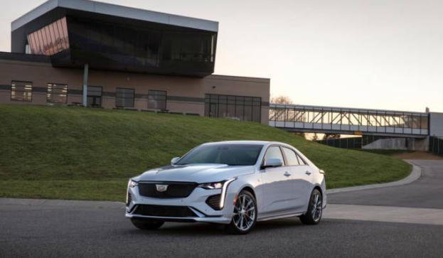 凯迪拉克Cadillac通过推出新的CT4运动型轿车SUV来更新其在美国市场的报价