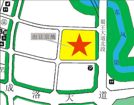 地商业用地属于产业发展用地须用于发展高端酒店特色商业街区等服务业产业