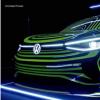 在接下来的几年中大众汽车将在市场上投放大量电动汽车