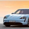 保时捷的第一款全电动汽车已经取得了巨大的成功