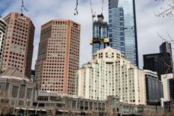 CoreLogic数据显示除墨尔本以外澳大利亚各地房地产价格下降速度放缓