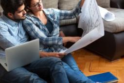 首次购房者使用首次购房贷款存款计划以低于30000美元的存款购买
