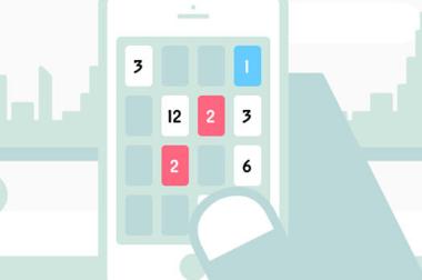流行的令人上瘾的数字益智游戏Threes!已在GooglePlay商店中针对Android发布