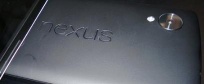似乎已确认Nexus5规格的完整列表