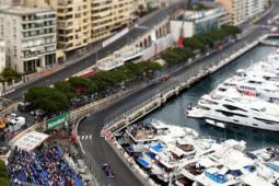 摩纳哥一级方程式大奖赛66年来首次取消