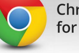 适用于Android的Chrome测试版可获取应用程序快捷方式并加快搜索速度