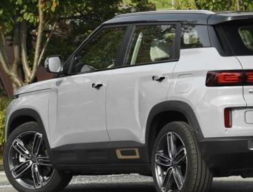吉利icon新车上市:吉利ICON正式上市 售价为11.58-12.88万元