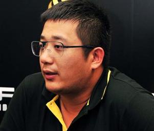 付嵩洋:FFF-Automobile董事长付嵩洋先生专访