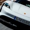 保时捷的下一代电动汽车可能会让Taycan感到羞耻