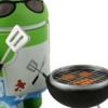 Dyzplastic发布特别的BigAndroidBBQ版Android收藏品