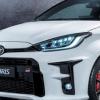 丰田雅力士GR在2020年东京汽车沙龙于近日揭晓
