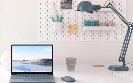 微软宣布推出Surface Laptop Go和更强大的Surface Pro X