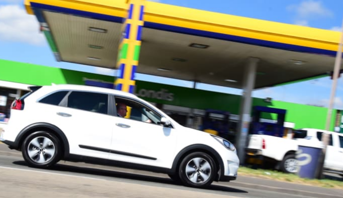 英国汽油和柴油价格:三个月的价格上涨结束了