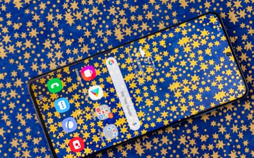 由于三星GalaxyS20系列的发布5G网络运行大幅上升