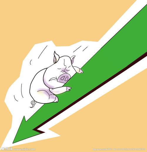 在猪肉价格下滑之际市场上出现了多种预判猪价的声音