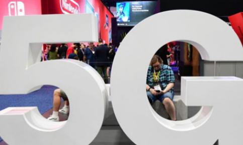 Verizon在13个NFL体育场推出5G