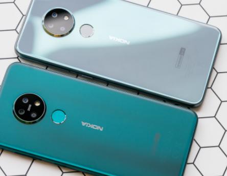 HMD在IFA推出了一系列新的诺基亚手机