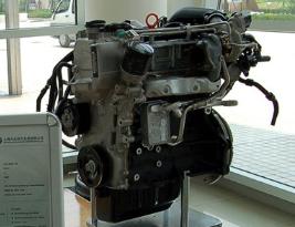 tsi发动机:涡轮的魅力 未来1.4 TSI发动机车型汇总