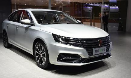 荣威的suv:荣威全新SUV给你不一样的体验