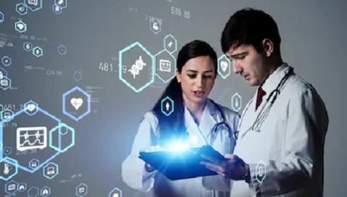 AVA是世界上第一个医疗人工智能软件 用于自动分析和报告血管超声扫描