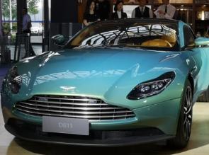 重庆国际车展:重庆国际车展在悦来盛大开幕