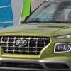 现代汽车通过新的2020Venue将超紧凑型SUV推向了新的尺寸更小的尺寸