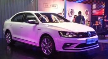 速腾gli:一汽-大众新款速腾GLI上市 售21.88万元