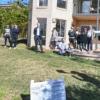 悉尼拍卖无储备的Epping房屋在大量人群面前拍出1871000美元