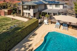 NichollsHome创下202点5万澳元的郊区记录